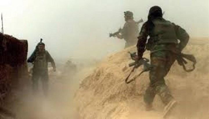 अफगानिस्तान भिडन्तमा ९२ जनाको मृत्यु